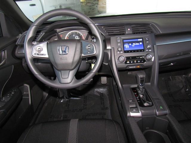 2017 Honda Civic Hatchback LX – Stock #H1706460