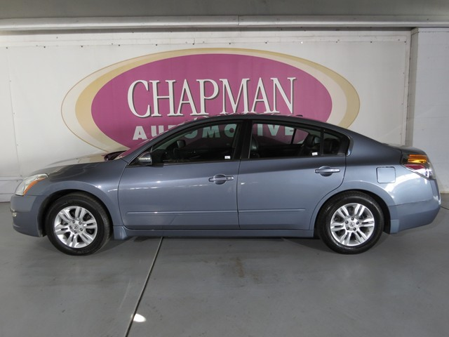 2010 nissan altima 2 5 sl in tucson stock h1706570a chapman palo verde used cars in tucson az. Black Bedroom Furniture Sets. Home Design Ideas