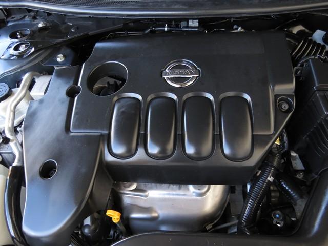 2010 Nissan Altima 2.5 SL – Stock #H1706570A