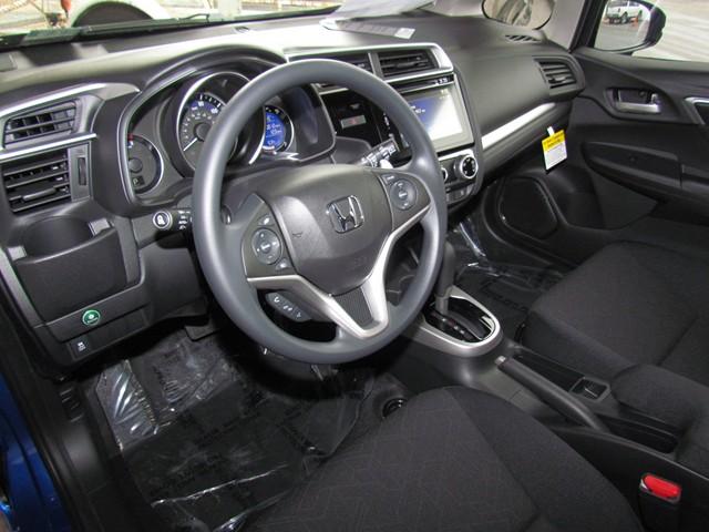 2017 Honda Fit EX – Stock #H1706700