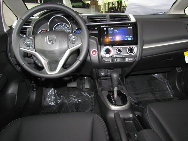 2017 Honda Fit EX-L – Stock #H1706710