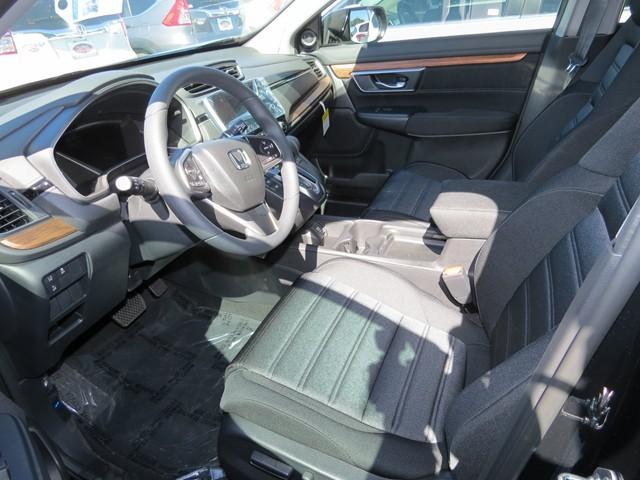 2017 Honda CR-V EX – Stock #H1706730