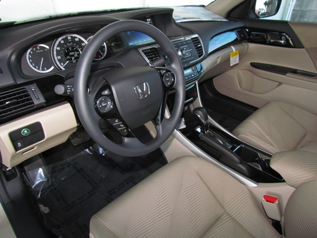 2017 Honda Accord Sdn LX – Stock #H1706740