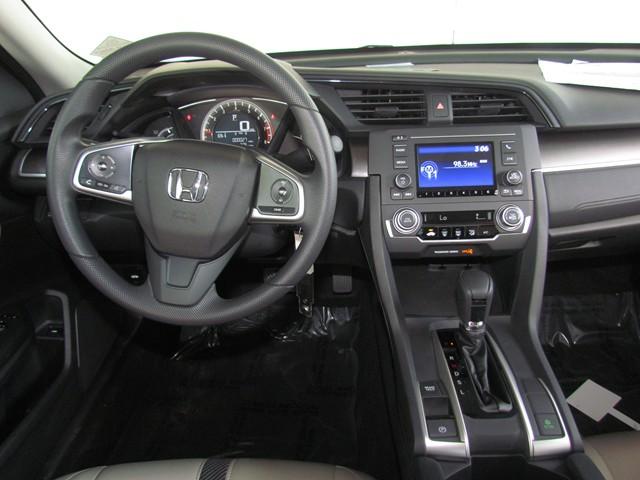 2017 Honda Civic Sdn LX – Stock #H1706790
