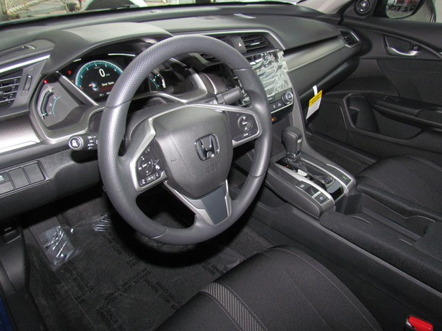 2017 Honda Civic Sdn EX – Stock #H1706800