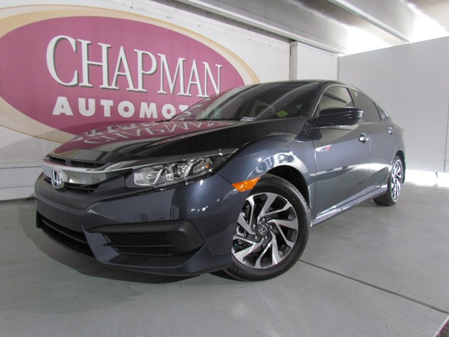 2017 Honda Civic Sdn EX – Stock #H1706820