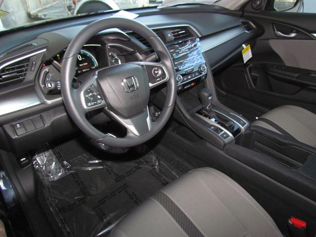 2017 Honda Civic Sdn EX-T – Stock #H1706830