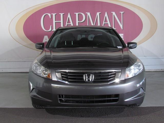 2008 Honda Accord LX-P – Stock #H1706840B