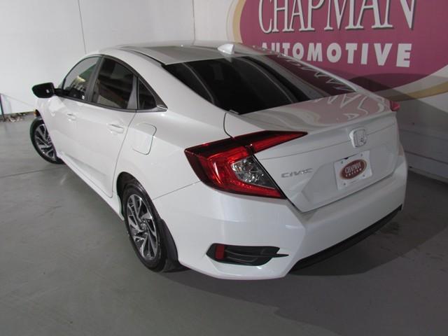 2017 Honda Civic Sdn EX – Stock #H1706850
