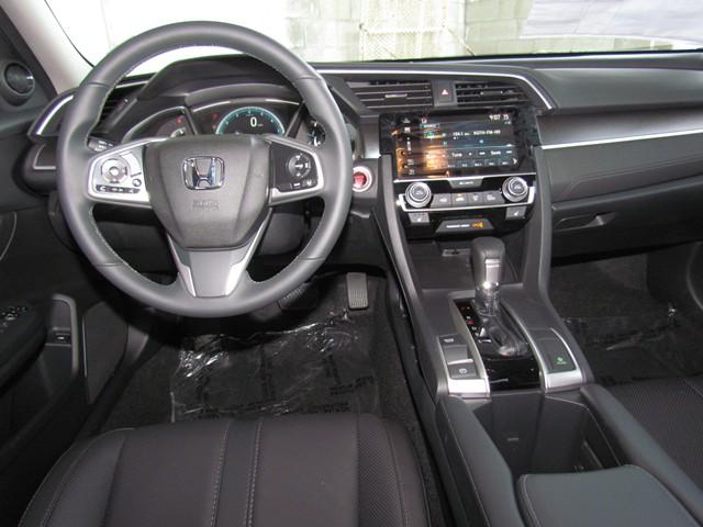 2017 Honda Civic Sdn EX-L w Honda Sensing – Stock #H1706880