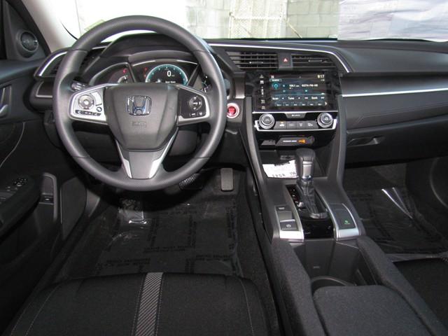 2017 Honda Civic Sdn EX w Honda Sensing – Stock #H1706890