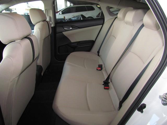 2017 Honda Civic Sdn LX w Honda Sensing – Stock #H1706900