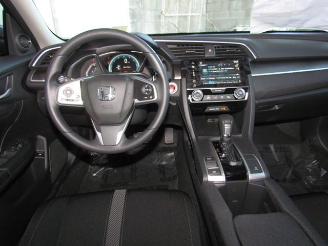2017 Honda Civic Sdn EX w Honda Sensing – Stock #H1706910