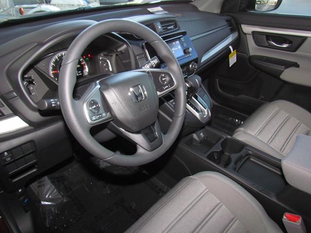 2017 Honda CR-V LX – Stock #H1706930