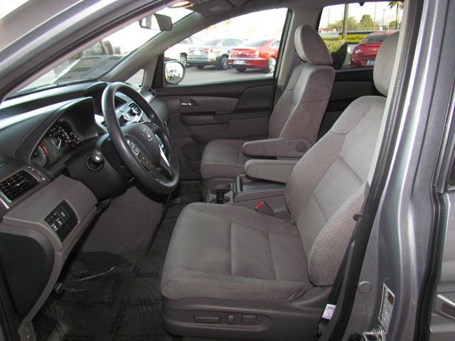 2017 Honda Odyssey EX – Stock #H1707070
