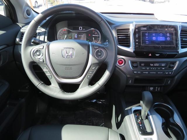 2017 Honda Pilot EX-L – Stock #H1707260