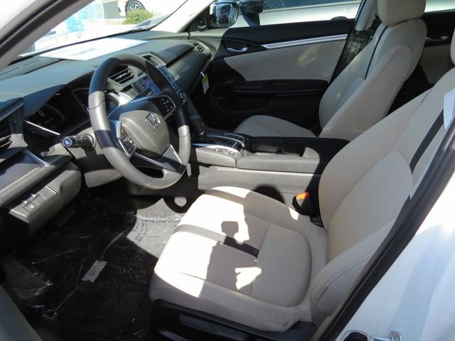 2017 Honda Civic Sdn EX-T w Honda Sensing – Stock #H1707360