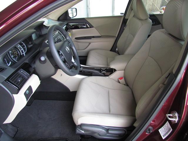 2017 Honda Accord Sdn LX – Stock #H1707400