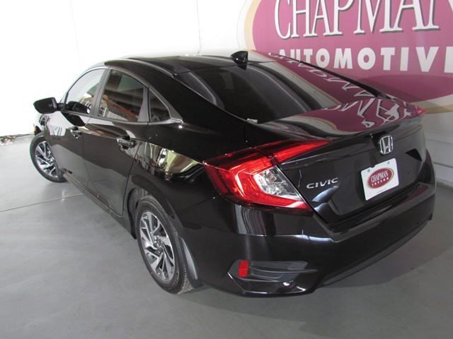2017 Honda Civic Sdn EX – Stock #H1707490
