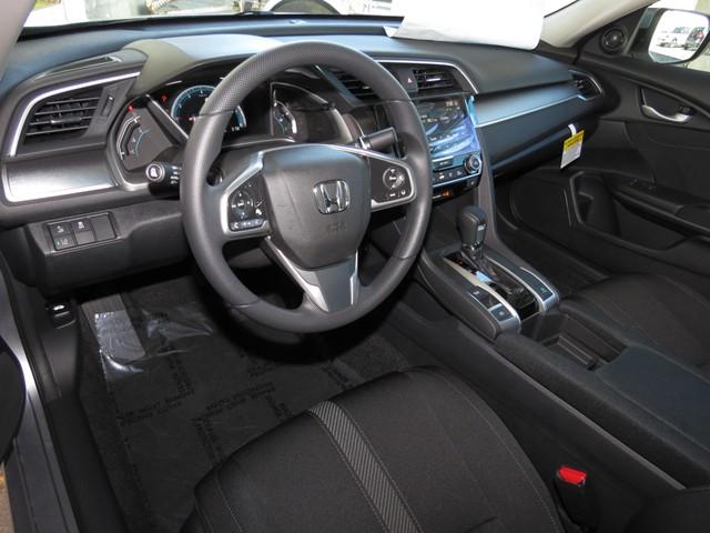 2017 Honda Civic Sdn EX-T w Honda Sensing – Stock #H1707510
