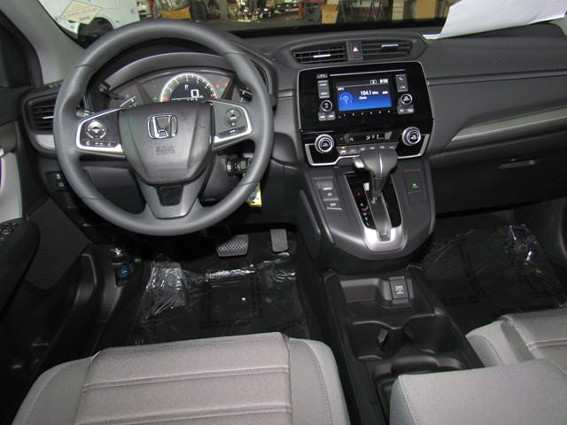 2017 Honda CR-V LX – Stock #H1707560