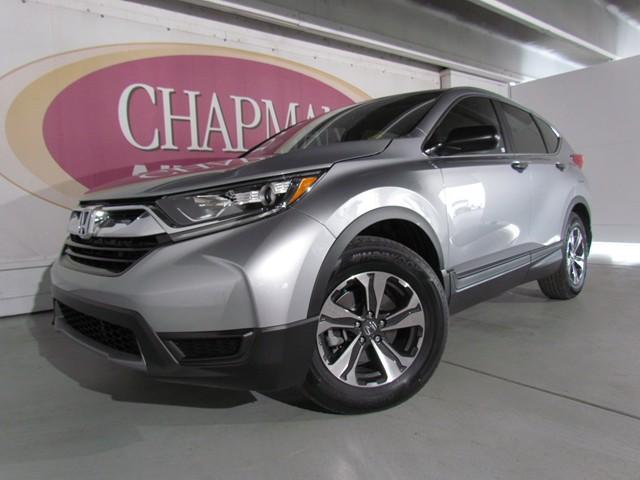 2017 Honda CR-V LX – Stock #H1707580