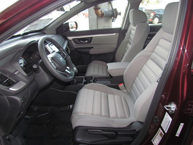 2017 Honda CR-V LX – Stock #H1707590