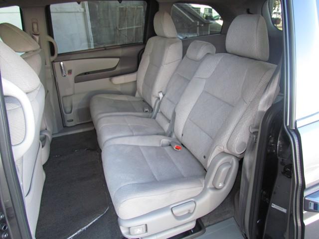 2017 Honda Odyssey SE – Stock #H1707660