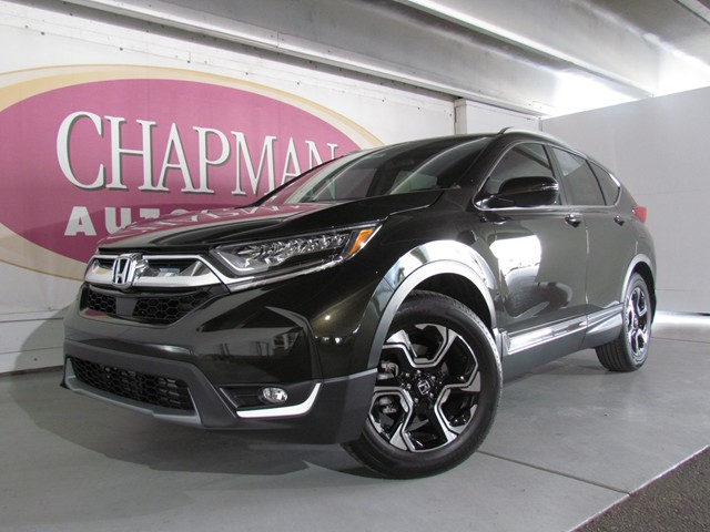 2017 Honda CR-V Touring – Stock #H1707770
