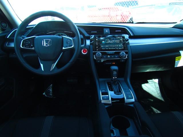 2017 Honda Civic Sdn EX-T – Stock #H1708020