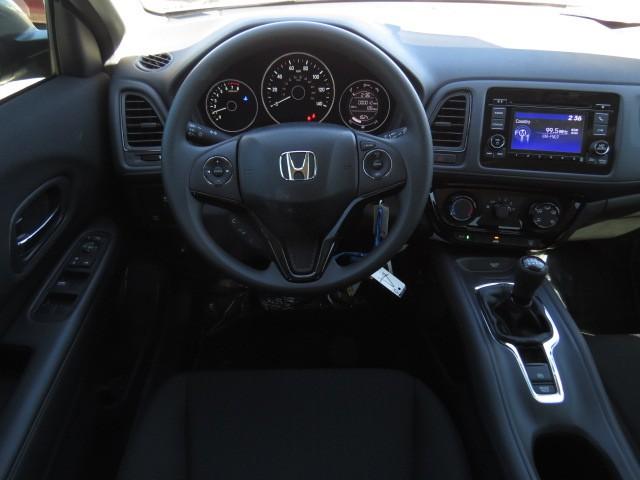 2017 Honda HR-V LX – Stock #H1708060