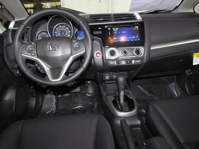 2017 Honda Fit EX-L – Stock #H1708320