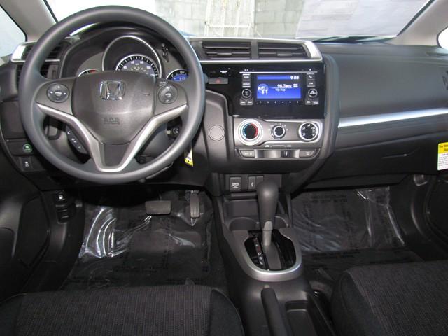 2017 Honda Fit LX – Stock #H1708340