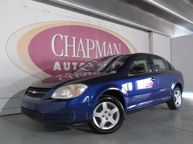 2007 Chevrolet Cobalt  – Stock #H1708620A