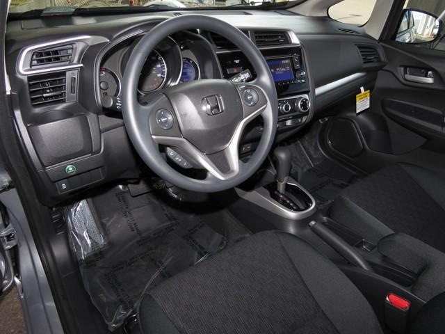 2017 Honda Fit LX – Stock #H1708820