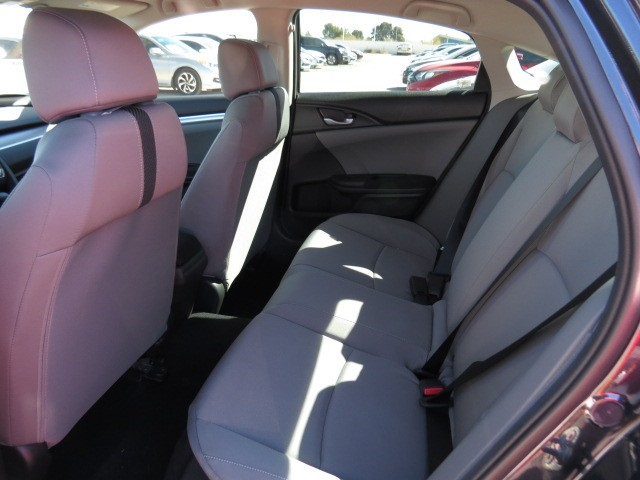 2017 Honda Civic Sdn LX – Stock #H1708910