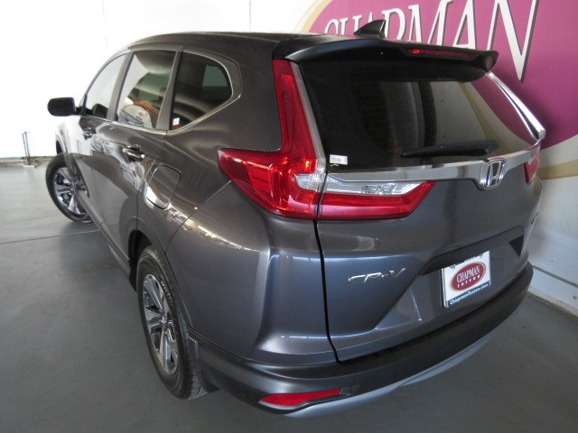 2017 Honda CR-V LX – Stock #H1708960