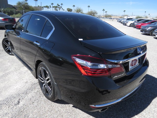 2017 Honda Accord Sdn Sport Special Edition – Stock #H1709140