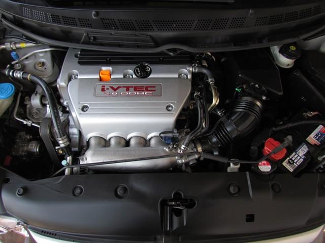 2006 Honda Civic Si – Stock #H1711290A
