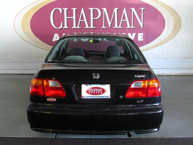 2000 Honda Civic LX – Stock #H1712230A