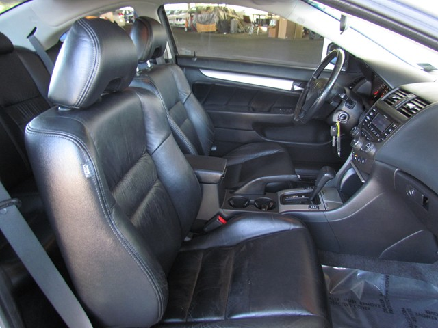 2005 Honda Accord EX w/Leather – Stock #H1713340A