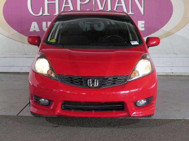 2013 Honda Fit Sport – Stock #H1715530B
