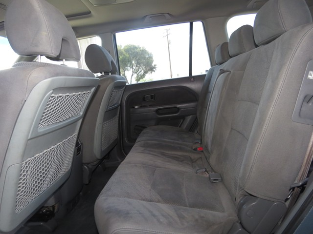 2008 Honda Pilot SE – Stock #H1716950A