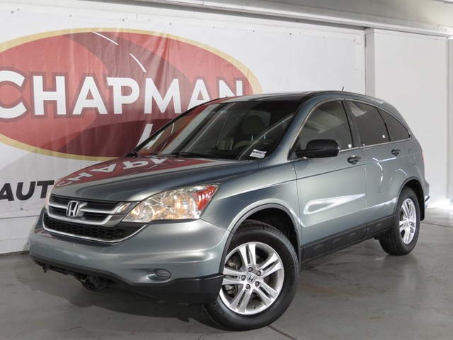 2010 Honda CR-V EX – Stock #H1719790A