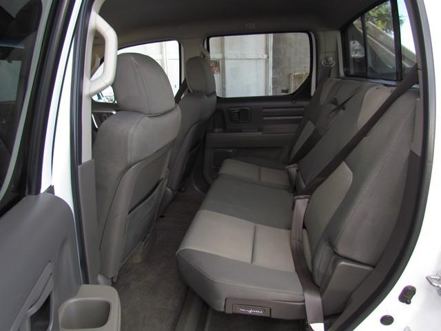 2006 Honda Ridgeline RT Crew Cab – Stock #H1720590A