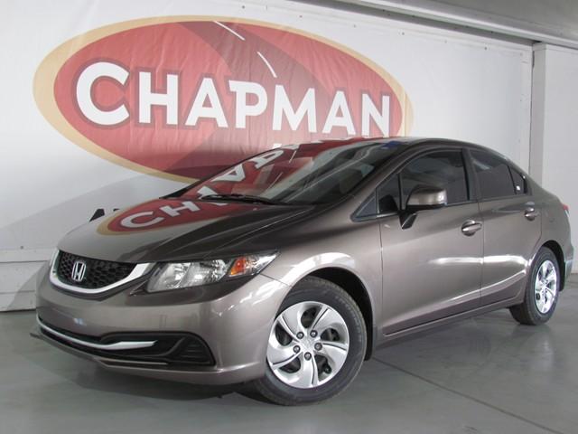 2013 Honda Civic LX – Stock #H1722500A