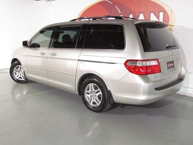 2007 Honda Odyssey EX-L w/DVD – Stock #H1723130A