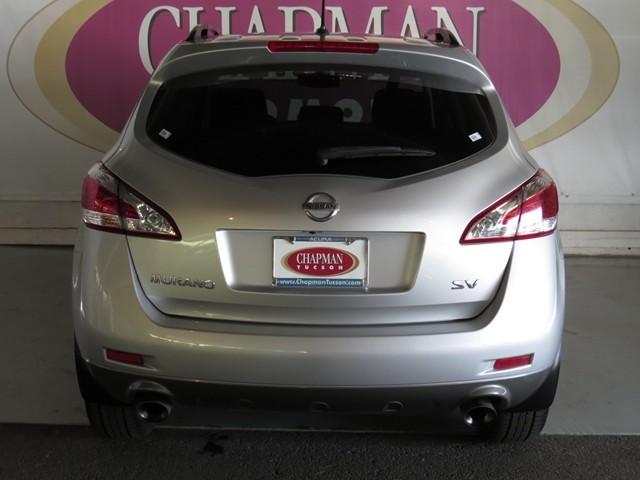 2013 Nissan Murano SV – Stock #H1770040