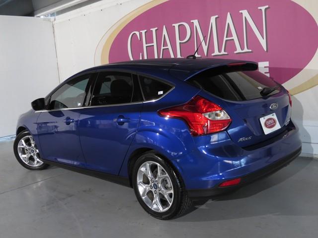 Used 2013 Ford Focus Titanium For Sale