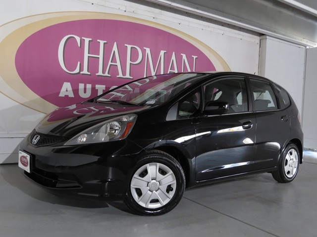 Honda certified pre owned specials chapman honda tucson for Certified used honda fit